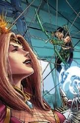 Robyn Hood Vigilante #6 (Of 6) Cvr B Coccolo