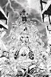 Robyn Hood Vigilante #6 (Of 6) Cvr D Vitorino
