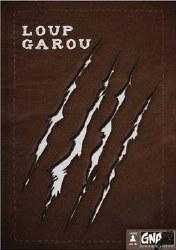 Loup Garou Graphic Novel Adventure Hc