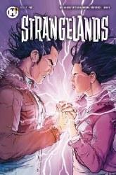 Strangelands #8 (Mr)