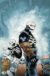 Skulldigger & Skeleton Boy #5 (Of 6) Cvr B Kieth