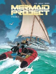 Mermaid Project Gn Vol 04 Episode 4 (C: 1-1-0)