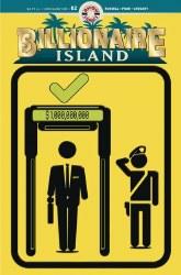Billionaire Island #2 (Of 4) Cvr A Pugh (Mr)