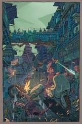 Arkworld #1 Cvr B Harris