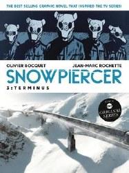 Snowpiercer Tp Vol 3 Terminus