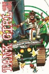 Tank Girl Colour Classics Hc 1993-1995 (Mr)
