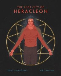 Lost City Of Heracleon Original Gn Hc (C: 0-1-2)