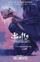 Buffy Vampire Slayer Tp Vol 03 (C: 0-1-2)