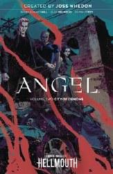 Angel Tp Vol 02 (C: 0-1-2)