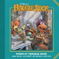 Jim Hensons Down At Fraggle Rock Tp Complete (C: 0-1-2)