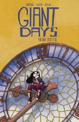 Giant Days Tp Vol 13 (C: 0-1-2)