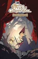 Over Garden Wall Soulful Symphonies Tp (C: 1-1-2)