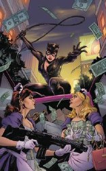 Catwoman #22