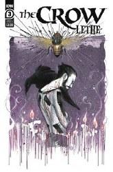 Crow Lethe #3 (Of 3) Cvr A Momoko