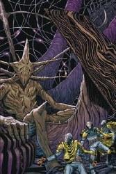 Alien Original Screenplay #1(Of 5) Cvr B Simonson