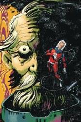 Colonel Weird Cosmagog #1 (Of 4) Cvr B Lemire & Stewart