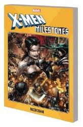 X-Men Milestones Tp Necrosha
