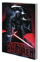 Star Wars Rise Of Kylo Ren Tp