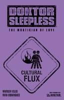 Doktor Sleepless #6 Warning Sign Var (Mr)