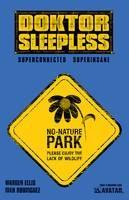 Doktor Sleepless #8 Warning Sign Var (Mr)