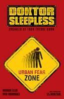 Doktor Sleepless #9 Warning Sign Var (Mr)