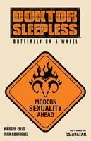 Doktor Sleepless #11 Warning Sign Var (Mr)