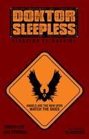 Doktor Sleepless #13 Warning Sign Var (Mr)