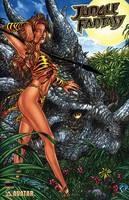 Jungle Fantasy (2002) #3 Plat Foil Var (Mr)