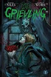 Grievling #1 (Of 2) (C: 0-1-2)