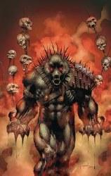 Van Helsing Vs League Monsters #4 Cvr D Metcalf