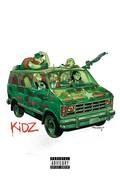 Kidz #5 Cvr A Cristobol Gorillaz Album Parody (Mr)