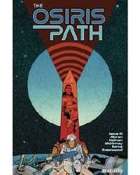 Osiris Path #1 (Of 3) (Mr) (C: 0-0-1)