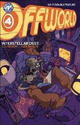 Offworld Sci Fi Double Feature #4 (Mr)