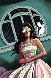 Ghosted In La #11 (Of 12) Cvr B Grace Var