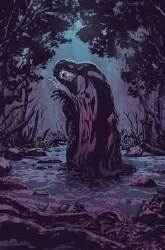 Jim Henson Storyteller Ghosts #3 (Of 4) Cvr A Walsh
