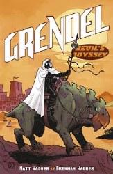 Grendel Devils Odyssey #6 (Of 8) Cvr A Wagner (Mr)