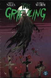 Grievling #2 (Of 2) (C: 0-1-2)