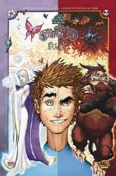 Shrugged #1 Wizard World Philly 2006 Ltd Var B