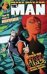 Breathtaker Make Way For The Man #1 Cvr B Oeming (Mr)