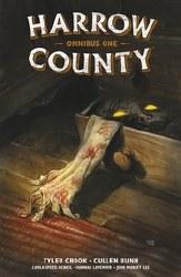 Harrow County Omnibus Tp Vol 01 (C: 0-1-2)
