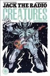 Jack The Radio Creatures Anthology One Shot (C: 0-1-0)