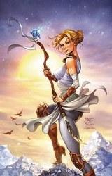 Myths & Legends Quarterly Aries #1 Cvr D Royle
