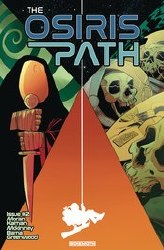 Osiris Path #2 (Of 3) (Mr) (C: 0-0-1)