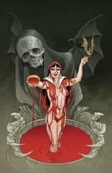 Vampirella Vol 5 #1 Rodriguez Var Cvr