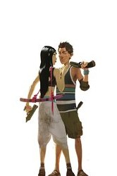 Gung Ho #7 Cvr C Kummant Zack & Yuki