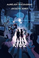 Kidz #6 Cvr B Macioci Super 8 Homage (Mr)