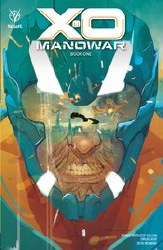 X-O Manowar (2020) Tp Vol 01