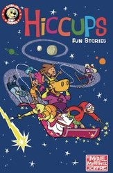 Hiccups Fun Stories