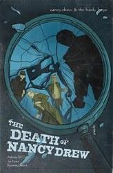 Nancy Drew & Hardy Boys Death Of Nancy Drew Gn