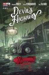 Devils Highway #1 (Mr)